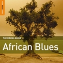 The Rough Guide To Africa... album cover