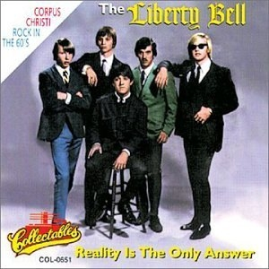 Reality Is The Only Answer album cover