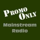 Promo Only: Mainstream Ra... album cover