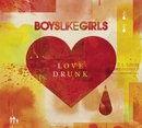 Love Drunk album cover
