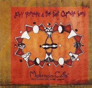 Moliendo Café album cover