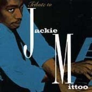 Tribute To Jackie Mittoo album cover