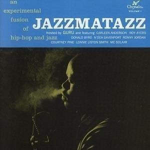 Jazzmatazz, Vol.1 album cover