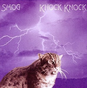 Knock Knock album cover