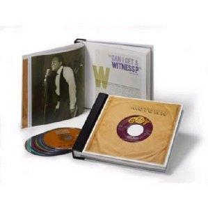 The Complete Motown Singles, Vol.3: 1963 album cover
