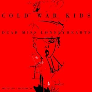 Dear Miss Lonelyhearts album cover
