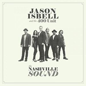 The Nashville Sound album cover