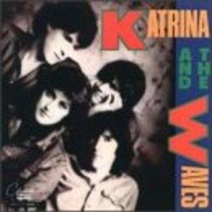 Katrina And The Waves album cover