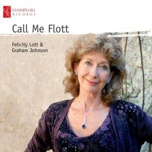 Call Me Flott album cover