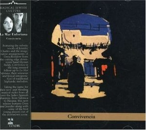 Conviviencia album cover