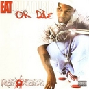 Eat Or Die album cover