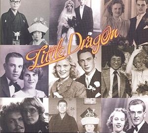 Ritual Union album cover