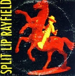 Split Lip Rayfield album cover