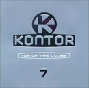 Kontor: Top Of The Clubs,... album cover