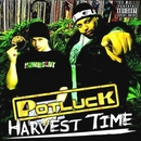 Harvest Time album cover