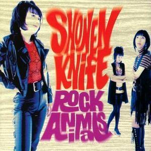 Rock Animals album cover