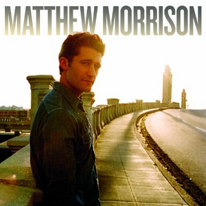 Matthew Morrison album cover