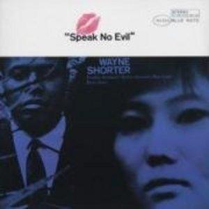 Speak No Evil (Exp) album cover