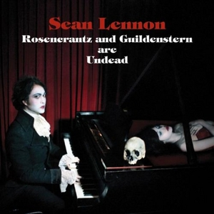 Rosencrantz And Guildenstern Are Undead album cover