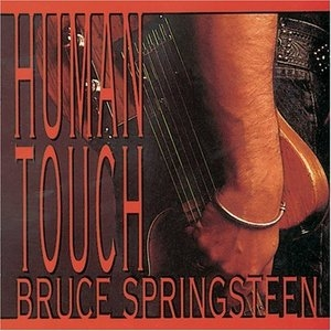 Human Touch album cover