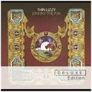 Johnny The Fox (Deluxe Ed... album cover