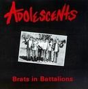 Brats In Battalions album cover