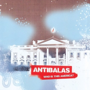 Who Is This America? album cover