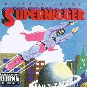 Supernigger album cover
