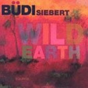 Wild Earth album cover