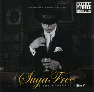 The Features, Vol. 2 album cover