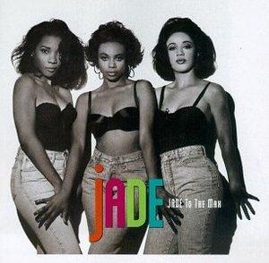 Jade To The Max album cover