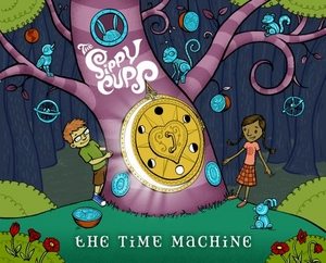 The Time Machine album cover