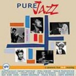 Pure Jazz album cover