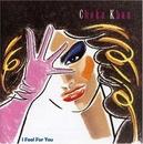I Feel For You album cover