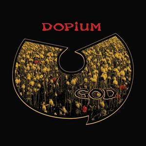 Dopium album cover