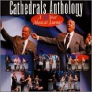 Cathedrals Anthology album cover