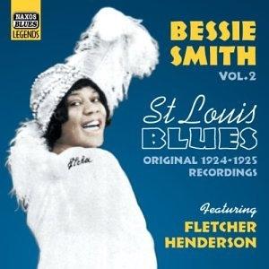 St. Louis Blues album cover