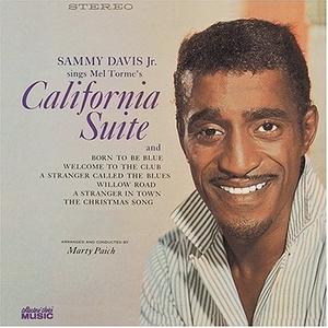California Suite album cover