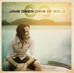 Days Of Gold album cover