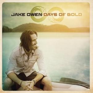 Days Of Gold album cover