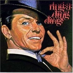Ring-A-Ding Ding! album cover