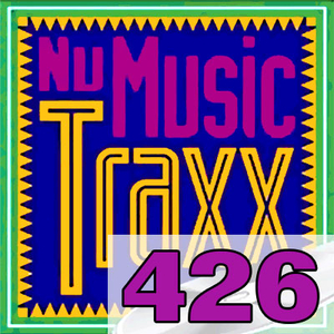 ERG Music: Nu Music Traxx, Vol. 426 (May 2016) album cover