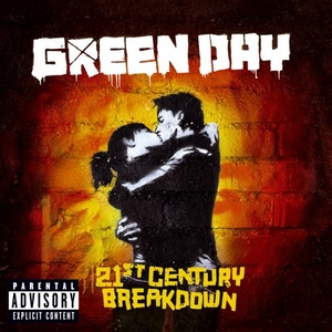 21st Century Breakdown album cover