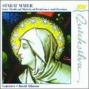 Stabat Mater album cover