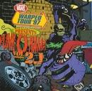 Warped Tour '97 Presents ... album cover
