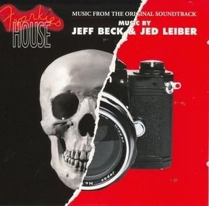 Frankie's House album cover