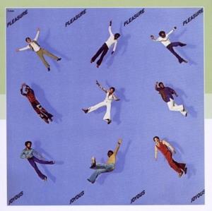 Joyous album cover
