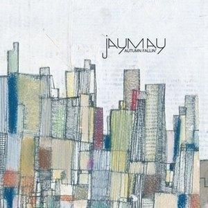 Autumn Fallin' album cover
