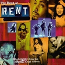 The Best Of Rent: Highlig... album cover