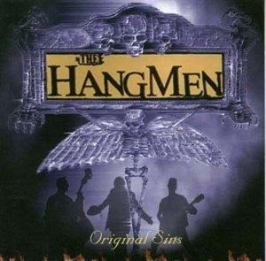 Original Sins album cover